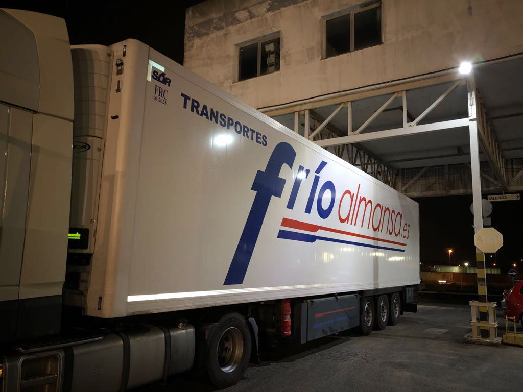 transportes internacionales frio almansa transporte por carretera de mercancía congelada en grupaje2